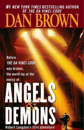 Angels+and+demons+book+review